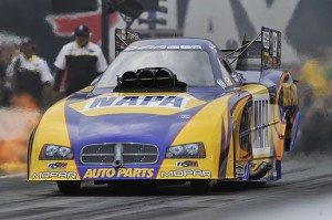 Dragzine Race Report: NHRA at zMAX, Drag Week, NHRA LODRS, And More!