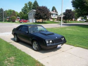 eBay Find of the Day: A '79 Mustang With A Coyote 5.0