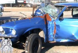 Video: What Bad Decisions Do To Classic Mustangs