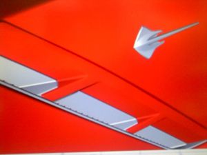 More Leaked Renderings Of C7 Corvette Revealed?