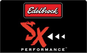 Edelbrock Acquires SX Performance