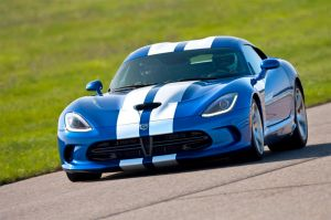 As Few As 5 Percent Of Chrysler Dealerships To Carry SRT Viper
