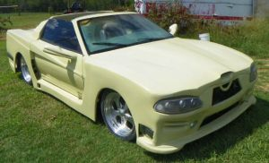 eBay Find of the Day: An Awful Custom Pontiac Trans Am