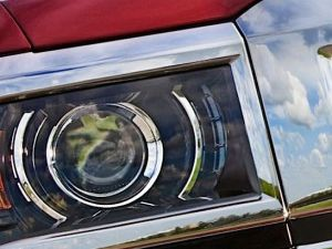2014 Silverado Revealed! Well, Its Headlight, Anyway…
