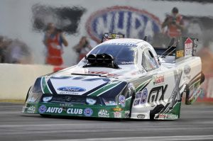 Nitro Title Races Tight As NHRA Tour Rolls Dice At The Strip