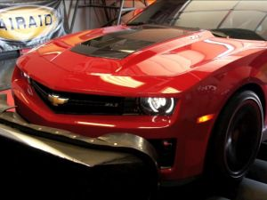 Video: ZL1 Before and After Dyno Test of Airaid Intake and Tuning