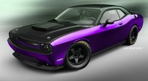 SEMA 2012: Emissions-friendly Hemi Now Available from Mopar