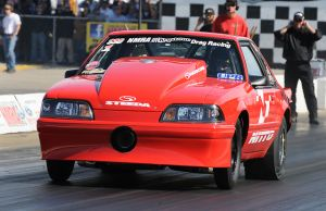 ProCharger Plays Role In History In Final Super Street Outlaw Race