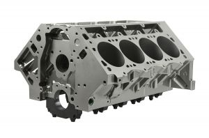 Dart Introduces Cast-iron LS Cylinder Block with Gen I Bottom End