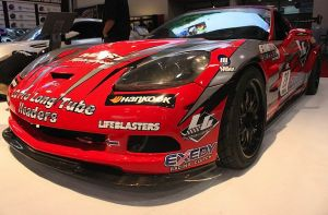 SEMA 2012: Exedy Clutches For C6 And Camaro