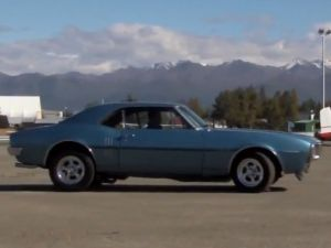 Video: Cruisin' an LQ4 Swapped 1967 Firebird