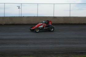 Photo Gallery: Gold Crown Midget Nationals Night #1