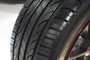 SEMA 2012: Hankook Tires Unveils The Ventus S1 Noble