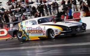 PSCAs Maggio to Represent West Coast at Shakedown Nationals