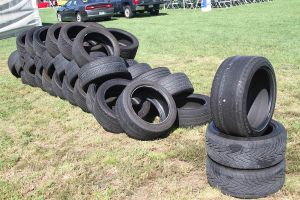 Mid America Motorworks and Neal Tire Want to Give You New Rubber