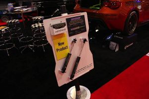 SEMA 2012: Hotchkis Invades The Truck, Import, Shock and Wheel Scene