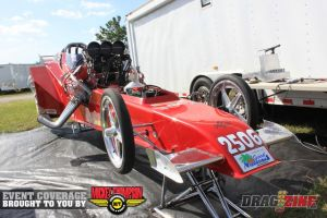 Outlaw Drag Racing Championship Same Day Coverage From Bradenton