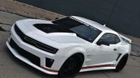 Livernois ZL1-3