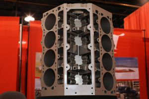 SEMA 2012: Dart Introduces New LS-based Engine Block
