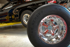 Tech Review: Mickey Thompson's New 275 Radial And The Pro-5 ET Wheel