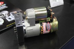 SEMA 2012: Powermaster Amps Up Your Ride