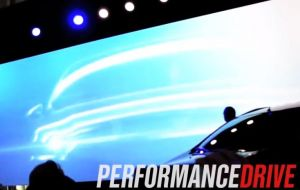 Video: Ford Announces 2014 Falcon, Teases New Design