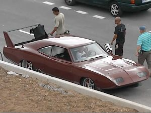 Video: Spy Footage Of Fast And The Furious 6 Filming