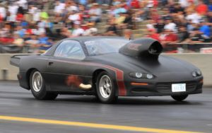 Dragzine Race Report: No Mercy III, NHRA, ADRL, And More!