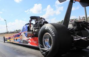 Dragzine Race Report: NHRA At Vegas, ODRC, And NMCA WEST Finale