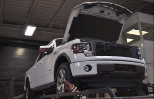 Livernois Motorsports Kicks The F-150 EcoBoost Up A Notch