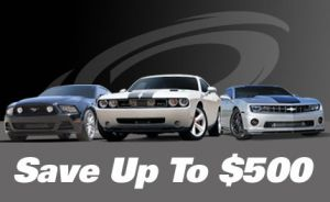 ProCharger Offering $500 Back On ANY Supercharger System Or Kit