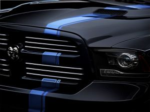 Mopar Unveils Sketches Of SEMA-Bound Vehicles
