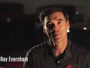 Ray Evernham Video Teaser Gives Up Enough To Reveal Car