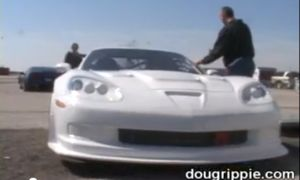 Doug Rippie Motorsports RTR – The Ultimate Corvette Track Toy?