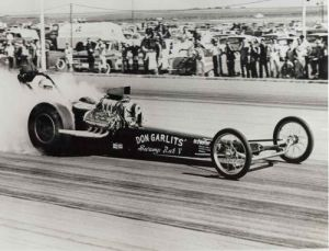 Video: 1960′s Drag Racing Action From Atco Raceway