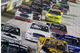 Rumor: NASCAR Considering Truck Series Race At Eldora For 2013