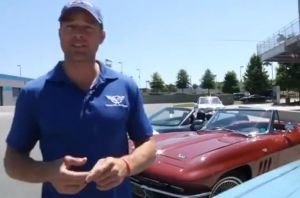 Video: Corvette-Centric Show Vetted Coming To Speed TV