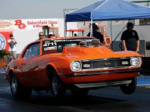 Event Coverage: NMCA Finale at Famoso