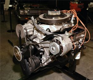 Clone of Original ZL1 Engine Could Bring $100,000 at Barrett-Jackson