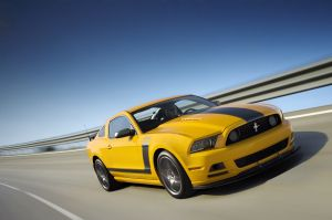 2014 Mustang Order Guide Reveals No More Boss 302