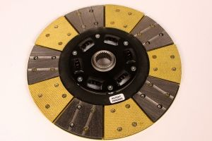 SEMA 2012: American Powertrain Reveals Clutch Discs, Crossmembers