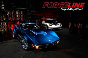 Forgeline's Annual Customer Appreciation Sale Is Underway!