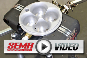 SEMA 2012: FAST EZ-EFI 2.0 Doubles Up On Injectors And Versatility