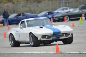 1966 Corvette Autocrosser Up For Sale