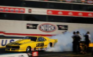 NHRA Reveals 2013 Pro Mod Series Schedule, 2014 News