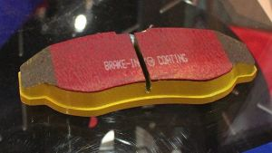 SEMA 2012: EBC Brakes Offering Stopping Power To Musclecar Owners