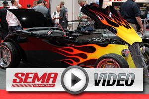 SEMA 2012: Factory Five '33 And Summit Racing Mk4 Debut at SEMA