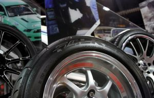 SEMA 2012: Falken Tires Announces the Azenis FK453