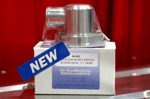 SEMA 2012: Canton Expands LS Oil Pan Offerings–Even to Nissan Cars