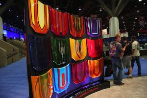 SEMA 2012: DuPont Brings Custom Finishes – CFX Candy Basecoats